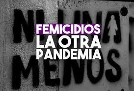 femicidios