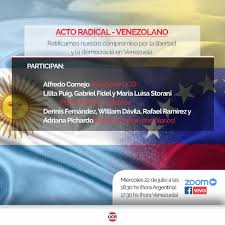 ucr venezuela