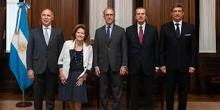 Corte Suprema de Justicia de la Nación Argentina | Gobierno Abierto Judicial