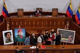 Venezuela: además de la Argentina, qué países reconocen la Asamblea  Nacional chavista (y cuáles no) - LA NACION