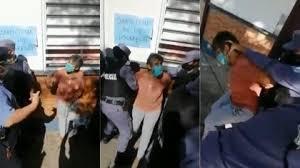 Qué denunciaron las concejalas detenidas por la Policía de Gildo Insfrán en  Formosa | Perfil
