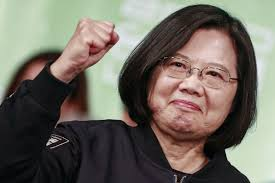 China says won't change position on Taiwan after President Tsai Ing-wen's  landslide election, East Asia News & Top Stories - The Straits Times