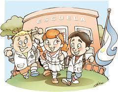 Resultado de imagen de niños en la escuela pública